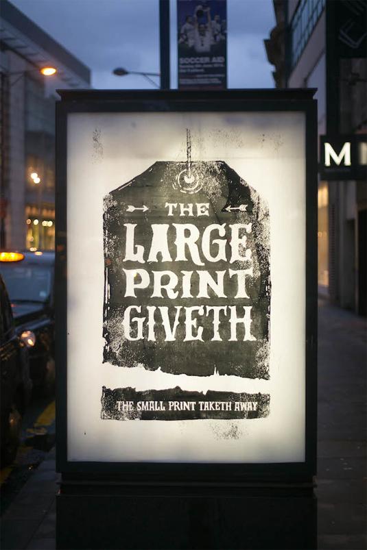 户外平面创意宣传广告设计,品牌广告设计作品欣赏