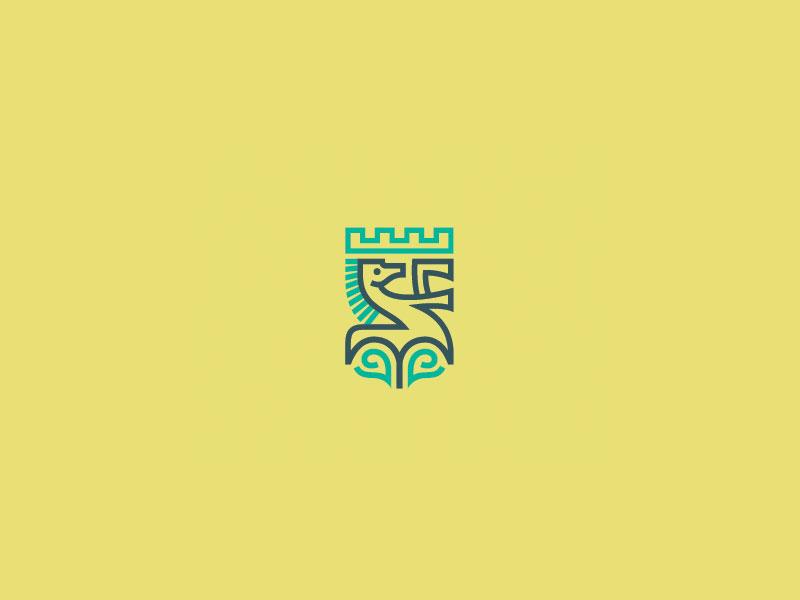 上海logo设计公司分享:21个马图形元素商标logo设计
