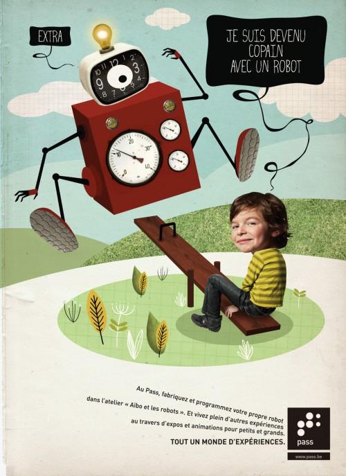 坪山广告设计公司分享:56个形象广告设计