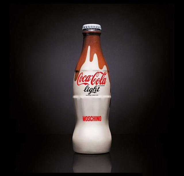 可口可乐碳酸饮料食品包装设计