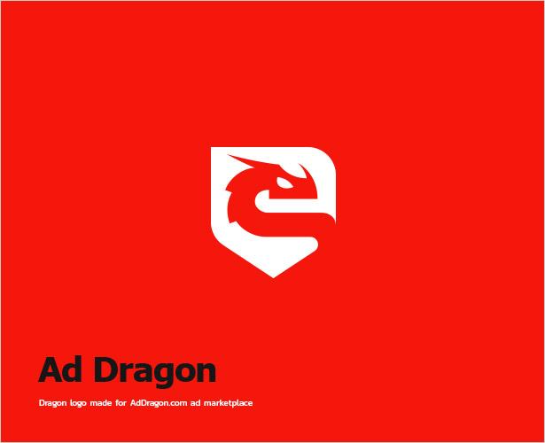 佛山商标设计公司分享:负形空间专业商标设计