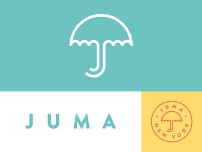 昆明商标设计公司分享:26个雨伞图形标志商标设计