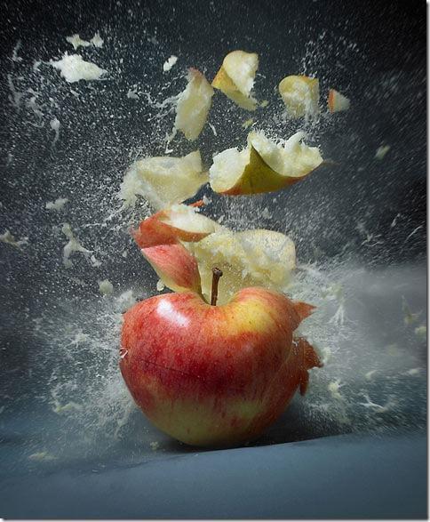 惠州平面设计公司:健康饮食公益广告海报设计理念