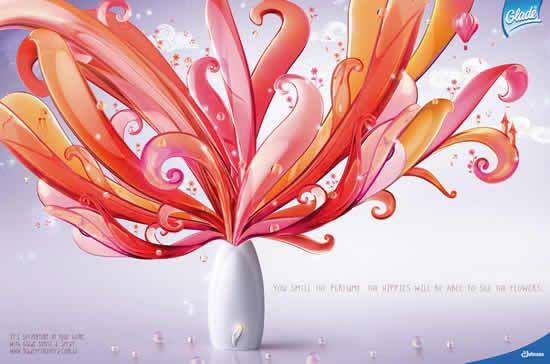龙岗广告设计公司分享:29个墙体广告设计