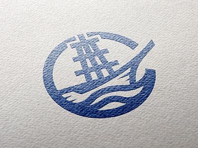 罗湖logo设计公司分享:船图形LOGO设计