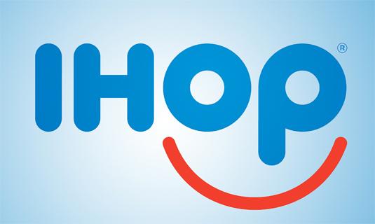 提升logo设计/微笑标志设计