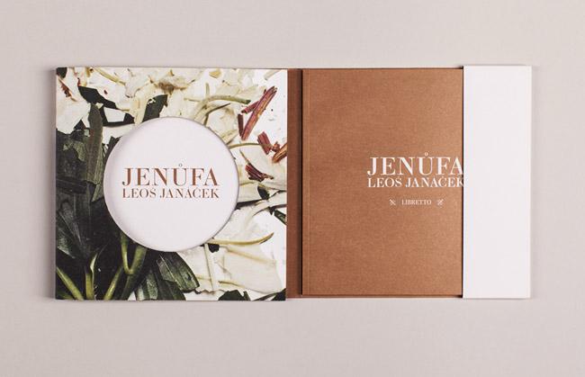 沈阳画册设计公司分享:歌剧院画册设计
