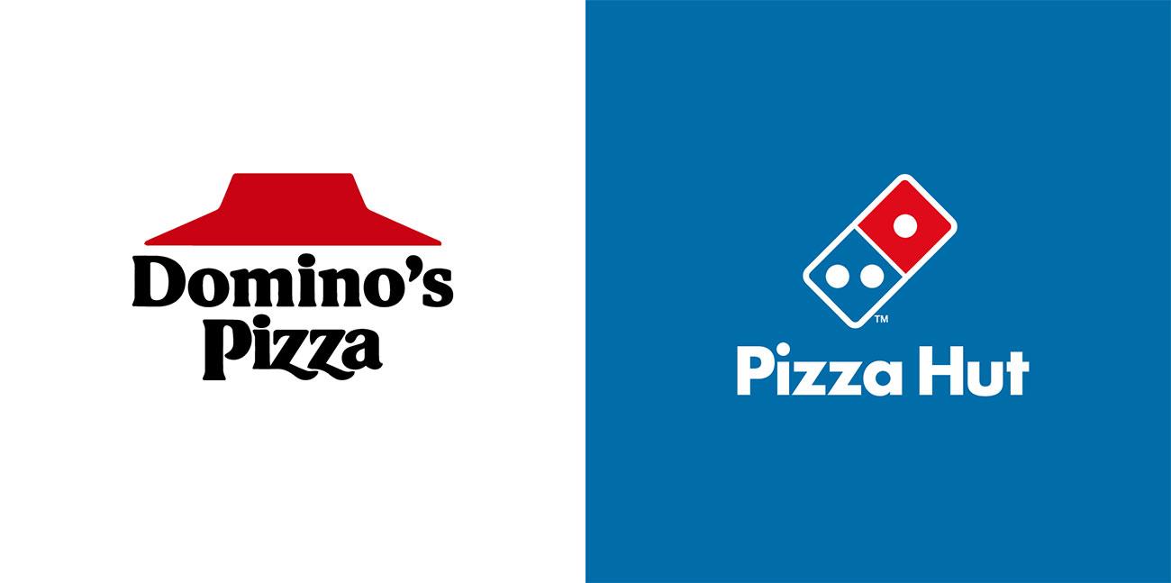 视觉著名餐饮logo设计交换后会非常令人不安