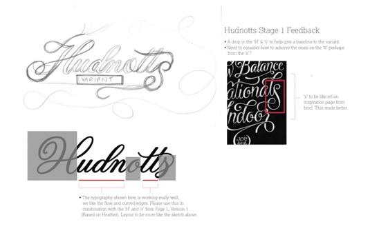 如何创作优秀的插图风格标志logo设计