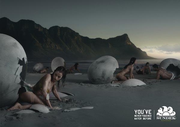 澳门平面设计公司整理:世界顶级商业海报设计思路