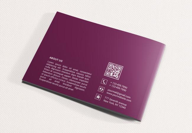 沙井画册设计:女性内衣品牌Lingerie画册设计