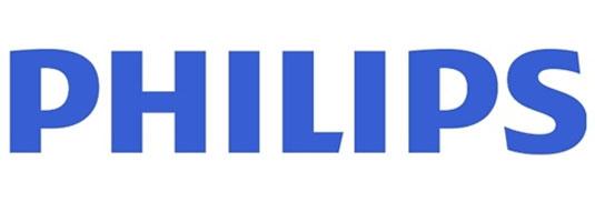 飞利浦字体logo