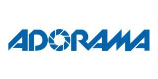 Adorama在品牌重塑中激进的抛弃了摄影行业特征符号
