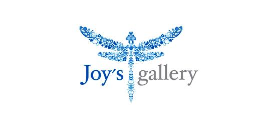 10个蓝色logo在线设计欣赏