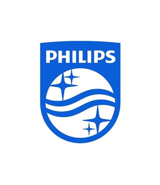 飞利浦图形logo