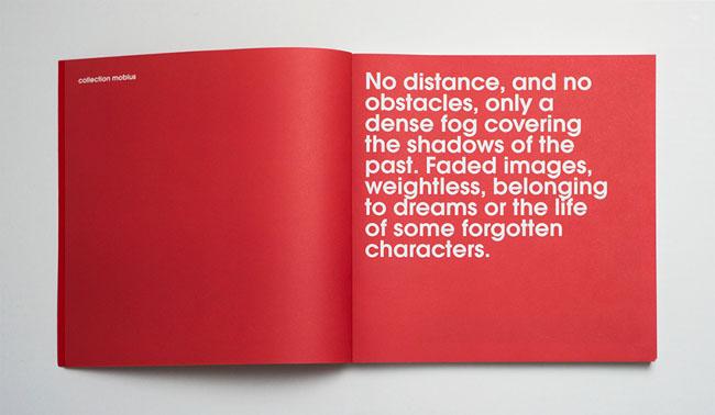 济南画册设计公司:红色家具画册设计欣赏