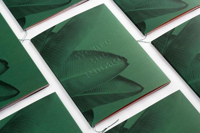 南昌画册设计公司分享:美国KF时尚画册设计