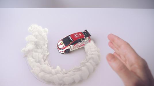 W+K是如何为本田做创意广告设计宣传的