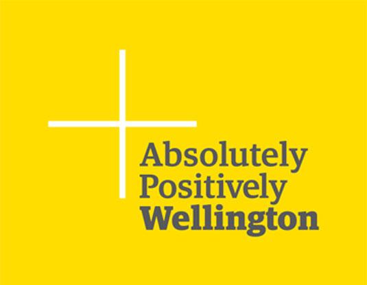新西兰惠灵顿城市形象设计