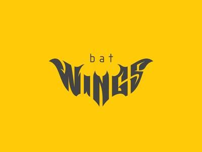 深圳标志设计公司分享:蝙蝠标志设计设计