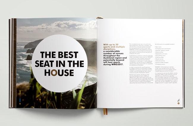 成都画册设计公司分享:精致画册设计