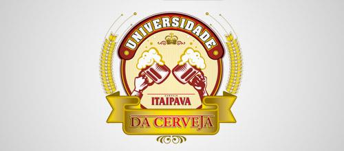 36个啤酒logo设计作品诠释logo设计价格与价值的关系