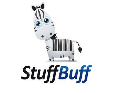 石家庄标志设计公司分享:斑马美术标志设计
