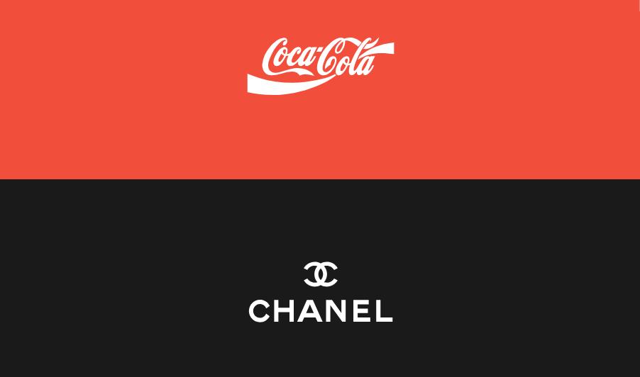 6个意向未来巨大的logo设计趋势