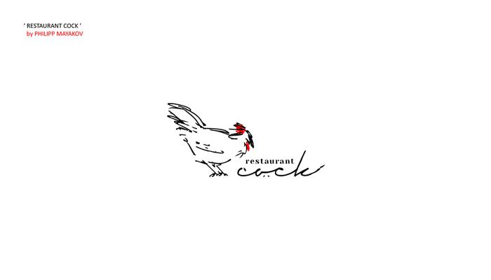 商标设计公司整理:公鸡元素公司商标设计