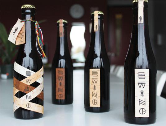 啤酒包装设计理念分析 ,创意产品包装设计图片