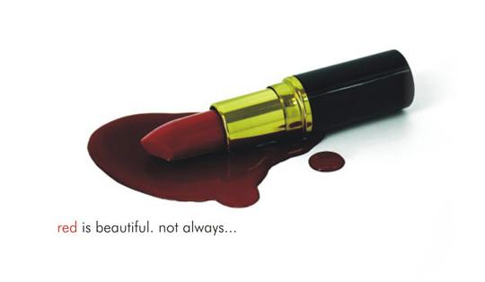 珠海平面设计公司分享:39张震撼心灵的优秀海报设计