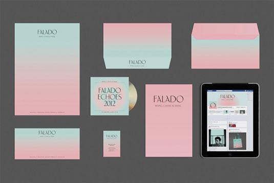 vi如何设计,古典音乐品牌设计
