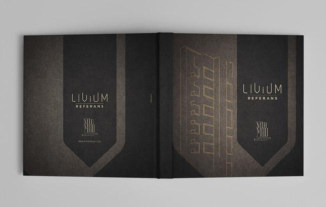 画册设计厂家案例:建筑画册设计