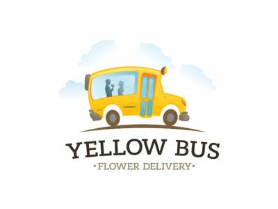 西安标志设计公司分享:巴士图形好的标志设计