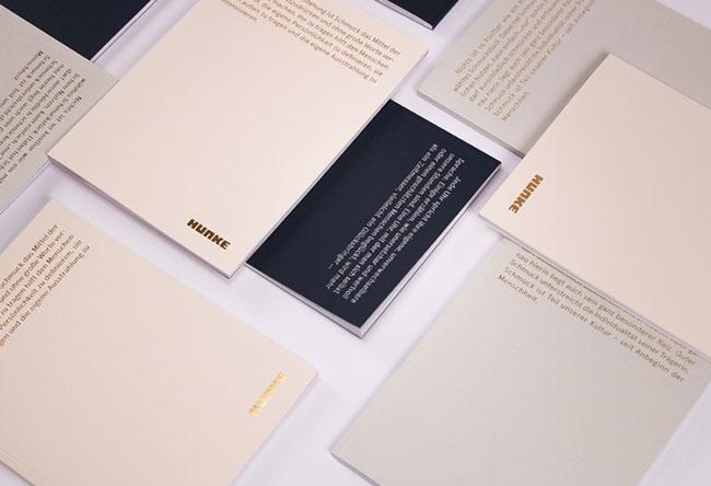 杭州画册设计公司分享:高档珠宝首饰目录画册设计欣赏