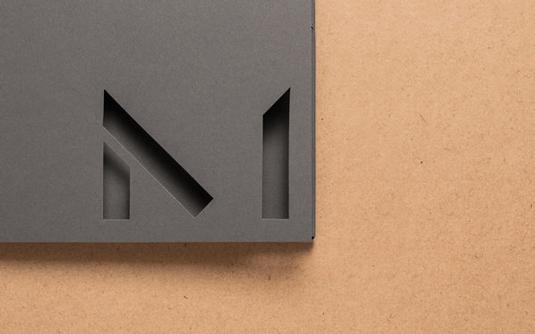 字母logo设计,公司标志设计