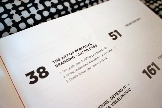 打造个人品牌的艺术与秘密