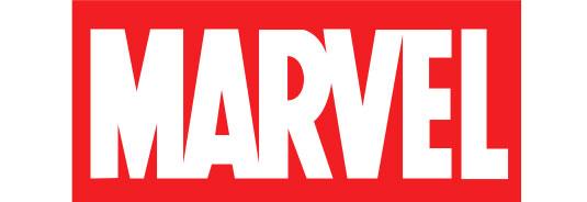 Marvel 漫威logo设计