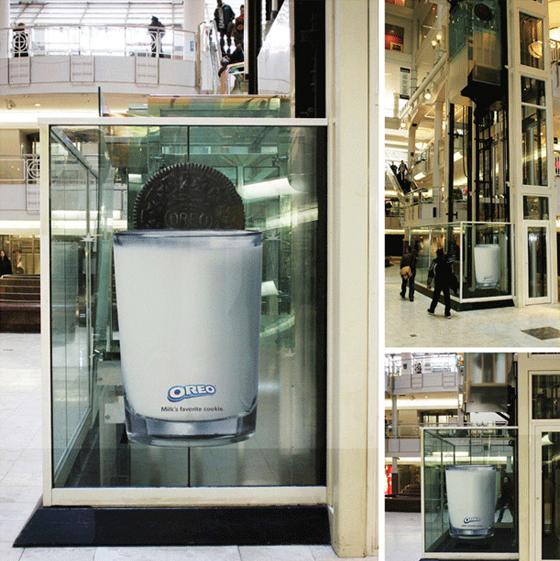龙华广告设计公司推荐:40个电梯广告设计图片