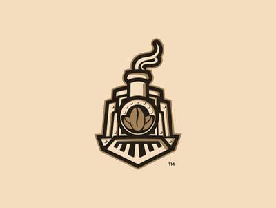 厦门标志设计公司分享:火车图形著名标志设计