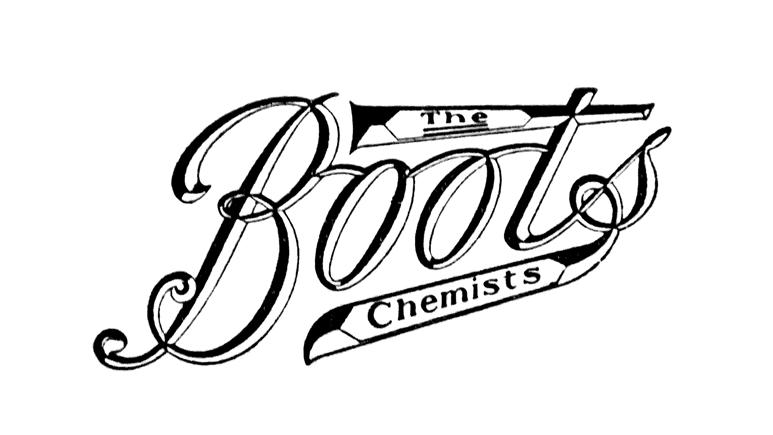 健康和美容品牌Boots170年来最引人注目的logo重新设计案例