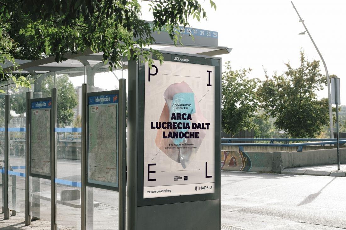 有创意的海报设计,国外平面设计欣赏