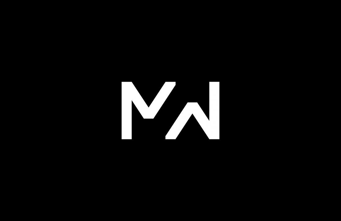 电影制片人个人形象设计,个性logo设计