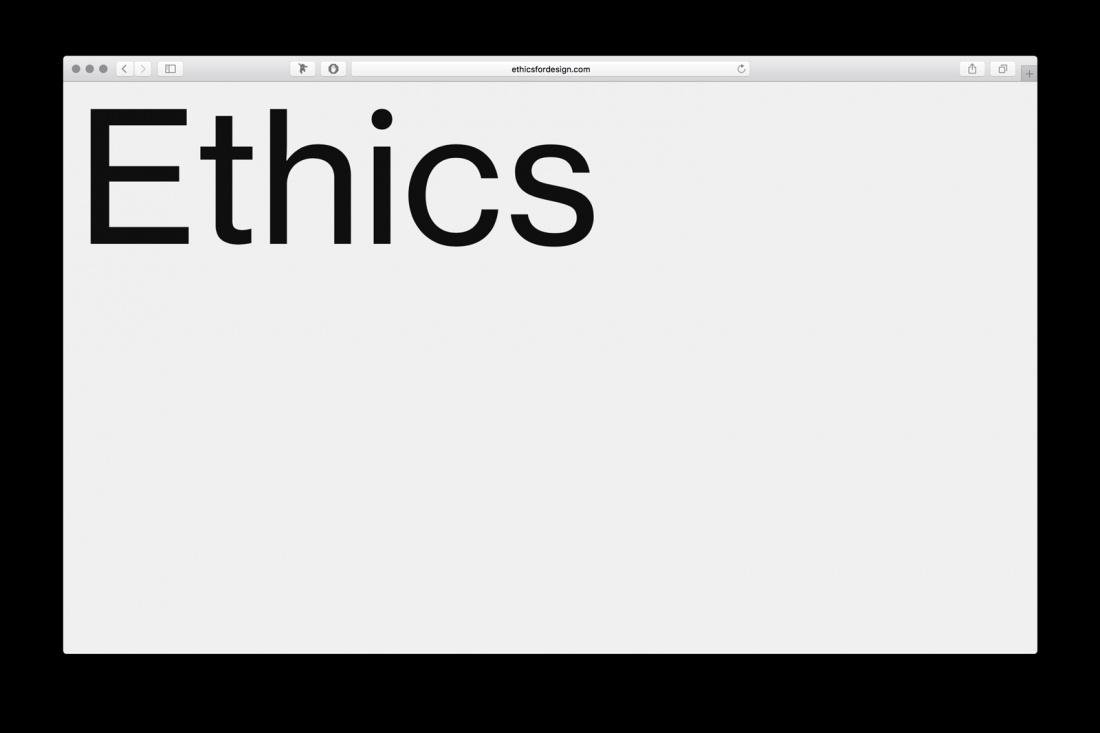 少即是多极致体现,优秀字体设计在平面设计中的作用