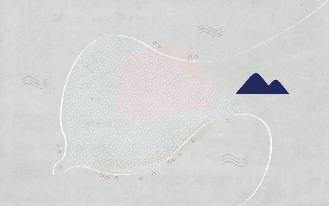 一個虛擬島嶼的數字交互式聲音地圖設計
