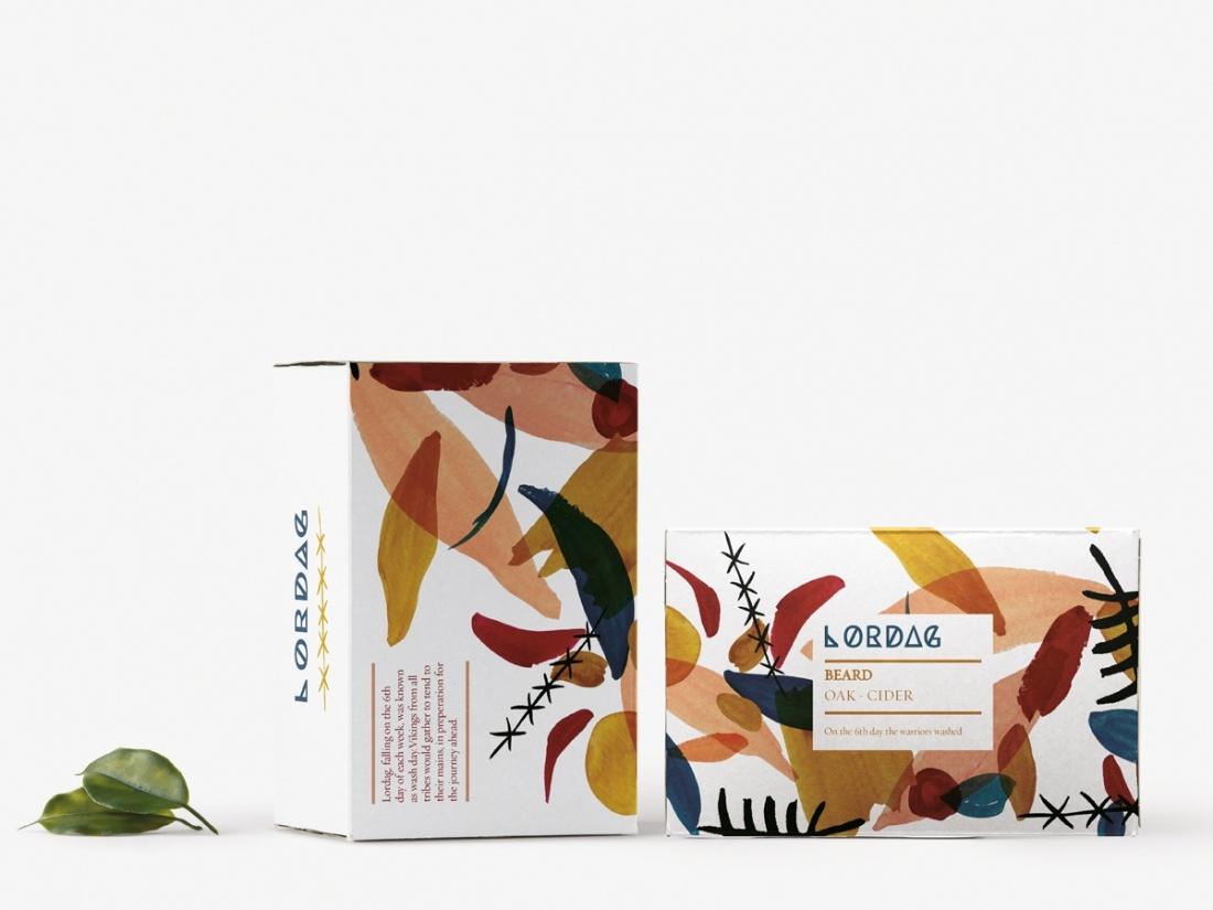 20个独特的包装设计作品(2019年学生毕业设计作品)