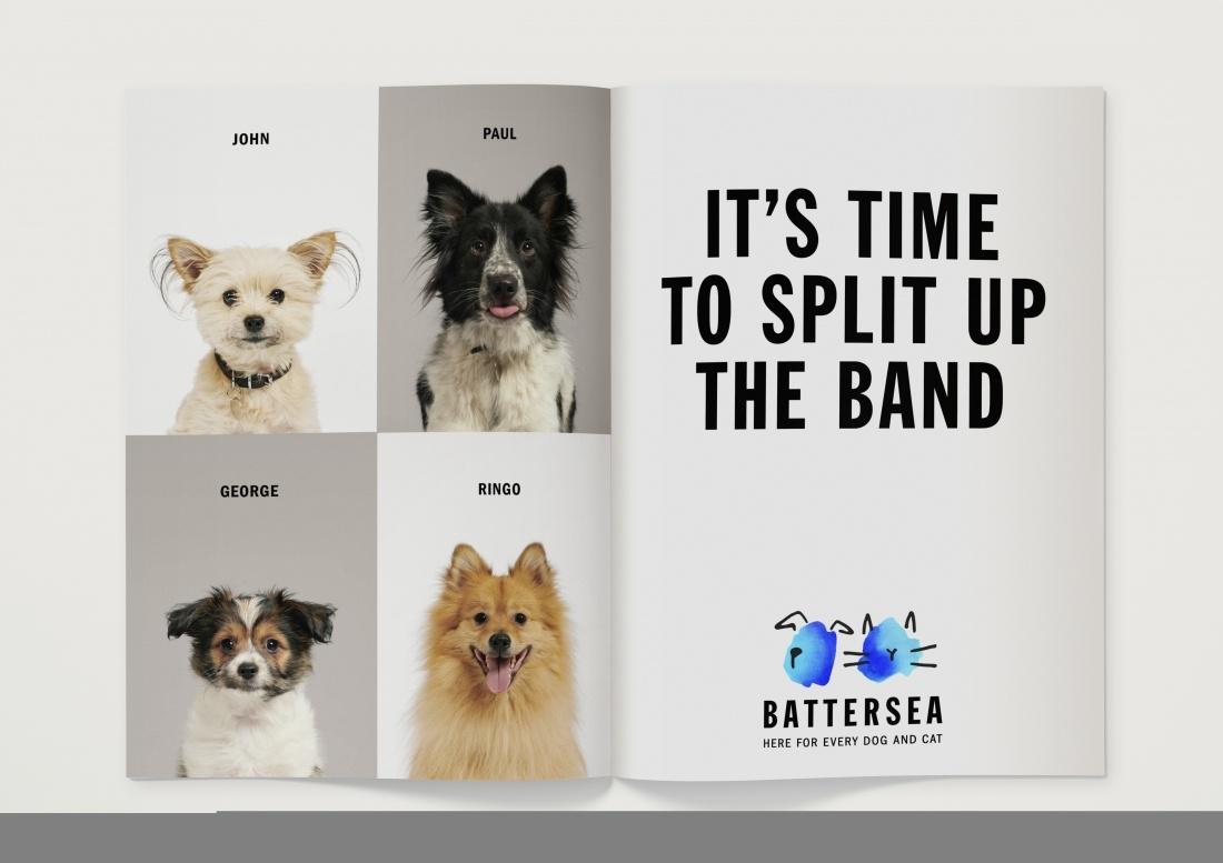 Battersea品牌策划,品牌vi企业形象设计