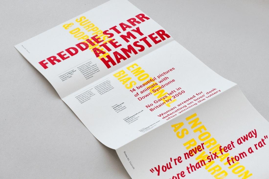 创意画册设计案例欣赏,优秀小册子设计