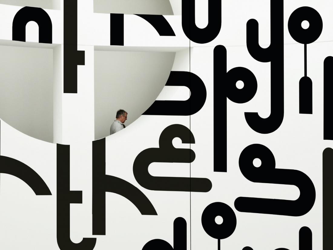 伦敦博物馆品牌设计