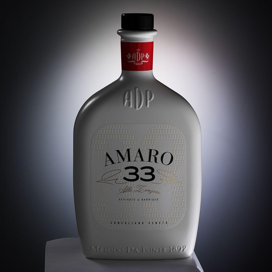 Amaro 33 by YG Design